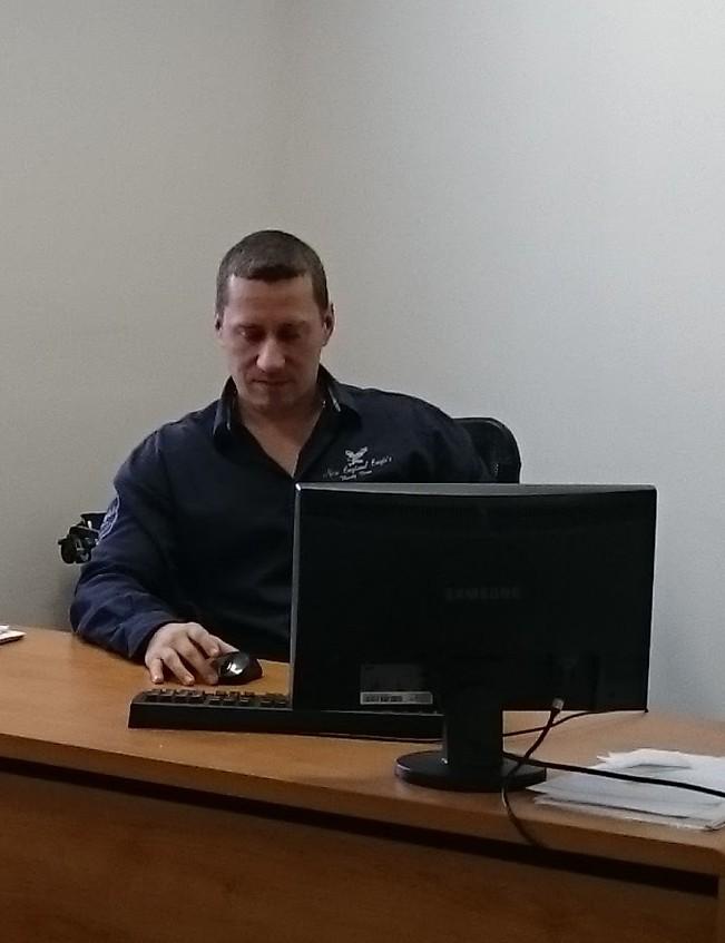 Michal Golský